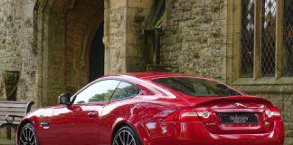 2009 Jaguar XKR Coupe İncelemesi