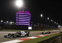 Bahreyn'de İkinci Bir Yarış Daha Yapılabilir