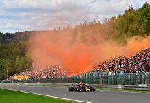 Belçika GP Seyircisiz Yapılma İhtimaliyle Karşı Karşıya 2
