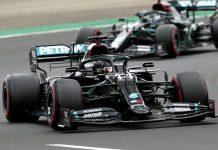 Hamilton Red Bull'u Yenmenin Zor Olacağını DüşünüyorHamilton Red Bull'u Yenmenin Zor Olacağını Düşünüyor