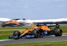 McLaren Yeni Güncellemeler Getirecek