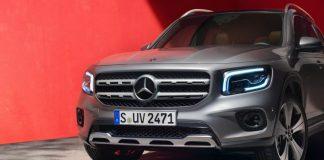 Mercedes Benz Fiyat Listesi