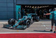 Pirelli Lastik Testini Tamamladı Vettel