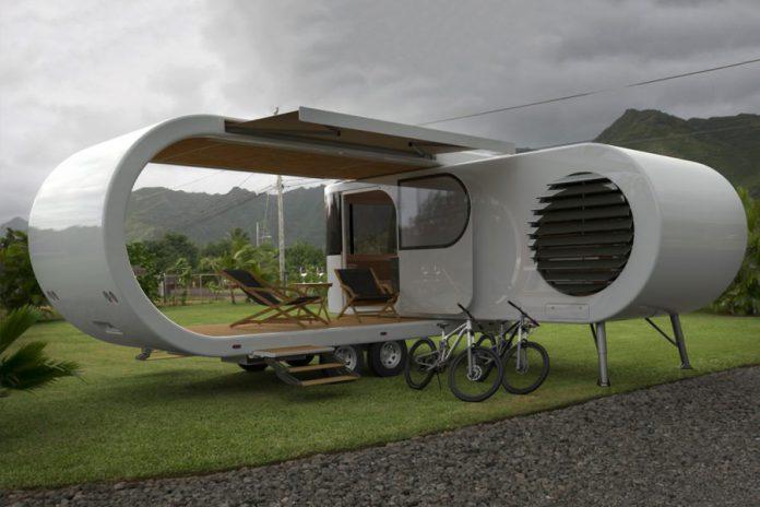 kiralık karavan