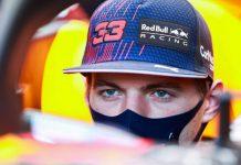 Verstappen'den Olaylarla Alakalı Çarpıcı Açıklamalar