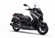 Yamaha Xmax 250 2016 İnceleme