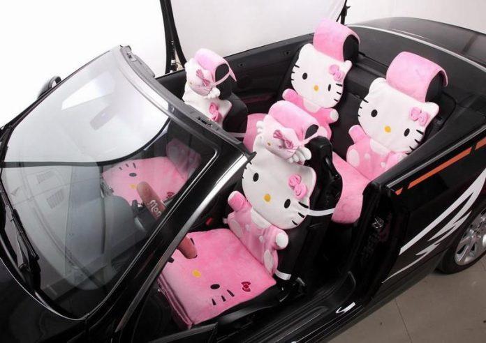 araç koltuk kılıfı