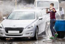 Araba nasıl temizlenir
