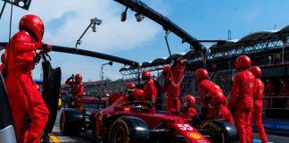 Ferrari Motor Güncellemesi Getirecek 1