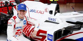 Ferrari Schumacher'in Gelişiminden Memnun