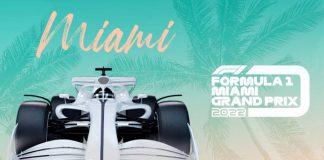 Formula 1 Miami GP Mayıs Ayında Yapılabilir