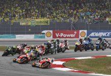 MotoGP Malezya GP İptal Edildi