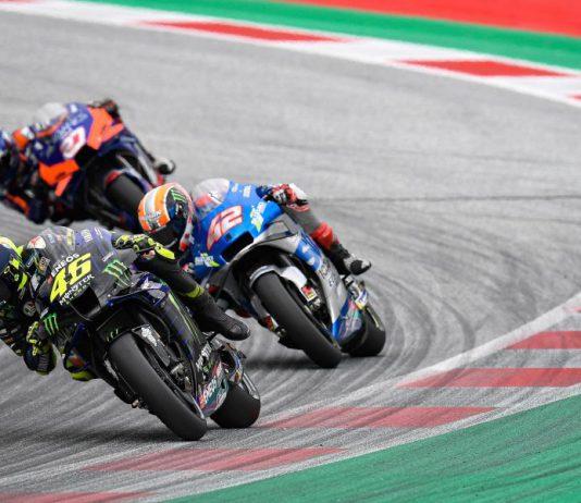 MotoGP Styrian GP Sıralama Turları ve Yarış Saat Kaçta