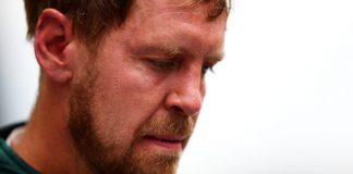 Sebastian Vettel Diskalifiye Edildi!