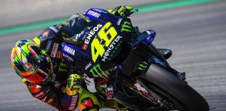 Valentino Rossi Emekli Oluyor