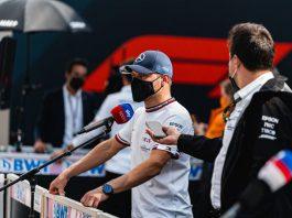 Macaristan GP Açıklamaları Valtteri Bottas