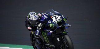 Yamaha Vinales'i Avusturya GP'den Çekti