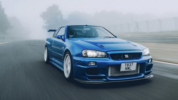 Japon arabaları