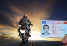 motosiklet ehliyeti
