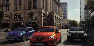 Renault Fiyat Listesi