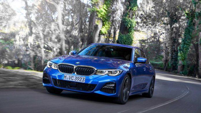 Yeni BMW 3 Serisİ