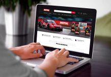 Motul E Ticaret Sitesi Açılıyor