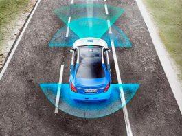 araç güvenlik sistemleri nelerdir