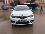 Renault Fluence 1.5 dCi Touch İkinci El Araba Fiyatları | Arabam.com