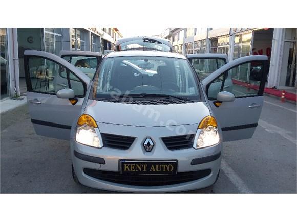 KENT AUTO'DAN 2006 RENAULT MODUS 1.5 DCİ CAM TAVANLI  DYNAMİGUE