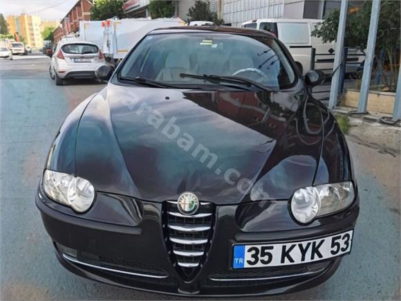 sahibinden satılık özel plaka Alfa Romeo 147-uygun fiyatlı ve model araçla takas yapılır
