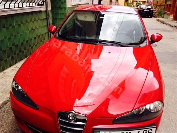 Alfa Romeo 147 1.6 Tspark