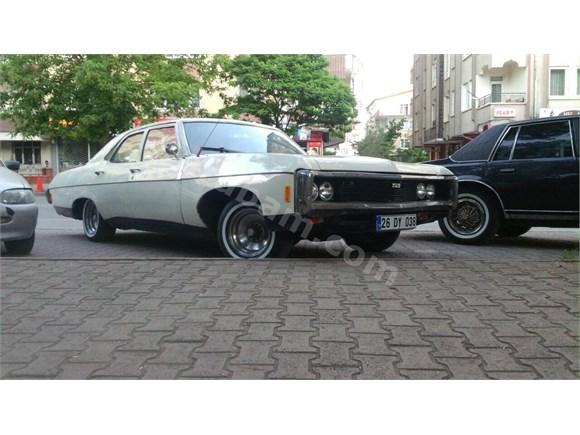 1969 Chevrolet belair
