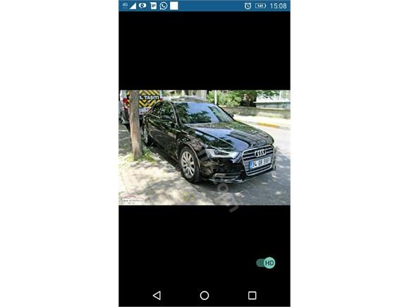Tertemiz Sifir Gibi Audi A4