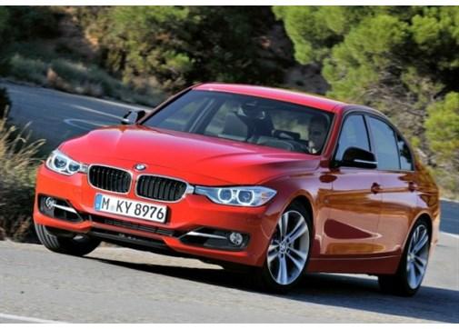 BMW 3 Serisi 318i Sport Plus Otomatik