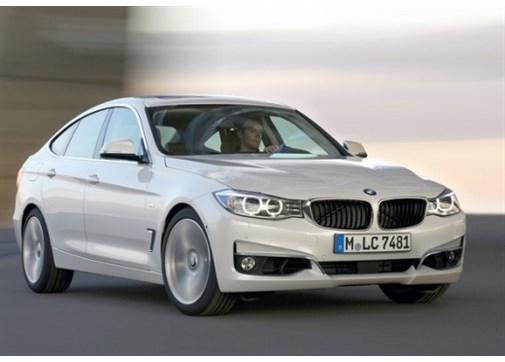 BMW 3 Serisi 320d xDrive M Plus Otomatik